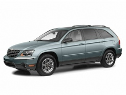 Chrysler Pacifica I (2003-2006) 2WD+4WD (3 ряда)